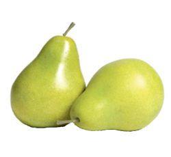 Αχλάδια Κρυστάλλια