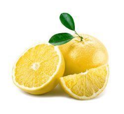 Γκρέιπφρουτ Κίτρινο