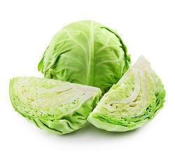 Λάχανο Άσπρο