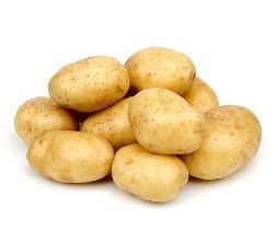 Πατάτες Αχαΐας Μικρές