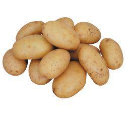 Πατάτες Κύπρου Ιδανικές Για Τηγάνισμα