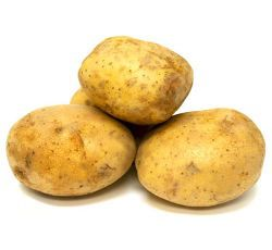 Πατάτες Κύπρου Μικρές