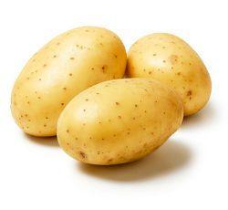 Φρέσκες Ελληνικές Πατάτες