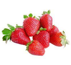 Φρέσκες Ελληνικές Φράουλες