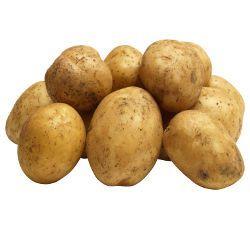Φρέσκες Πατάτες Αχαΐας