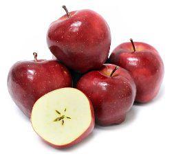 Βιολογικά Κόκκινα Μήλα Delicious