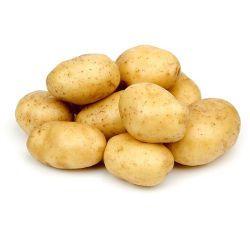 Βιολογικές Πατάτες Φούρνου