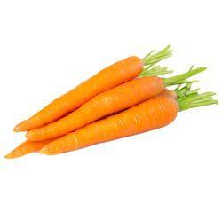 Φρέσκα Βιολογικά Καρότα