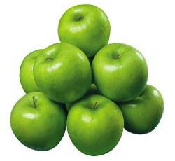Φρέσκα Πράσινα Μήλα